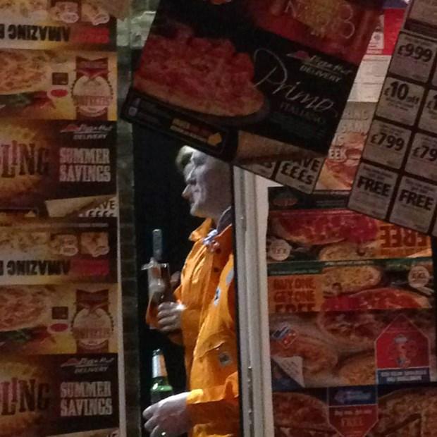 Pizza Fest - Credit: Dominic Mason
