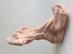 Feet, by Emily Glass