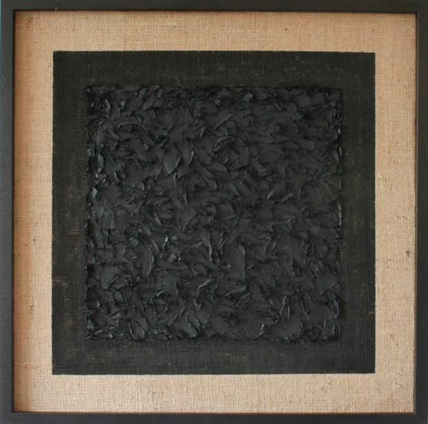 'Black on Black'
