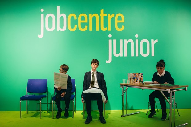 Job Centre Junior