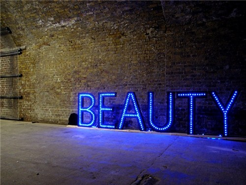 Beauty - Credit: Liz Murray