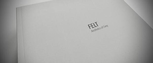 FELT – Aesthetics of Grey, ZENOPRESS ANTHOLOGY ISSUE II