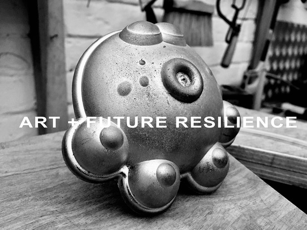 ART + FUTURE RESILIENCE