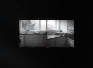 Bathroom Darkroom Project, by Elizabeth Wewiora