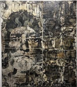 Big Self, by Andrew Adair