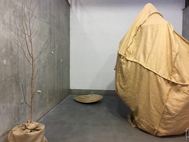 Meet At The Tree