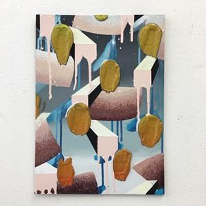 untitled WIP, by Pen Dalton
