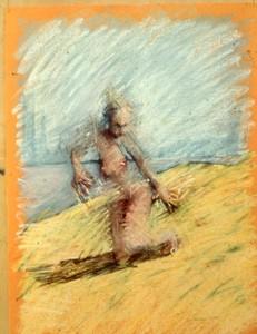 Arising, c 71, by Pen Dalton