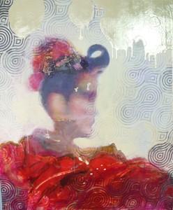 Fabulist, 2011, by Pen Dalton