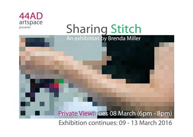 Sharing Stitch