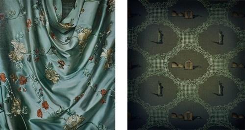 Jennifer Trouton, Huddled Masses & No place Like home, 2011