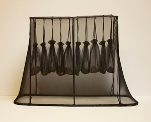 Baggage, by Anne Thalheim