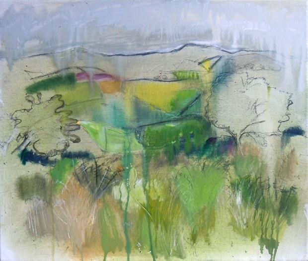 Ghost Trees, Dartmoor 2015