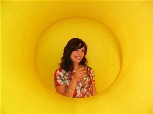 Yellow (Conversation Piece) - Credit: Antony Clarkson