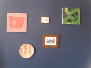 Annual Ipswich Biennial, by Hayley Field