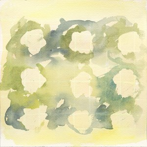 Watercolour 1, by Hayley Field
