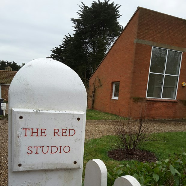 Red Studio Enquiry