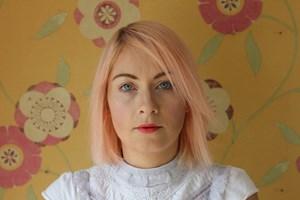 Caitlin Griffiths