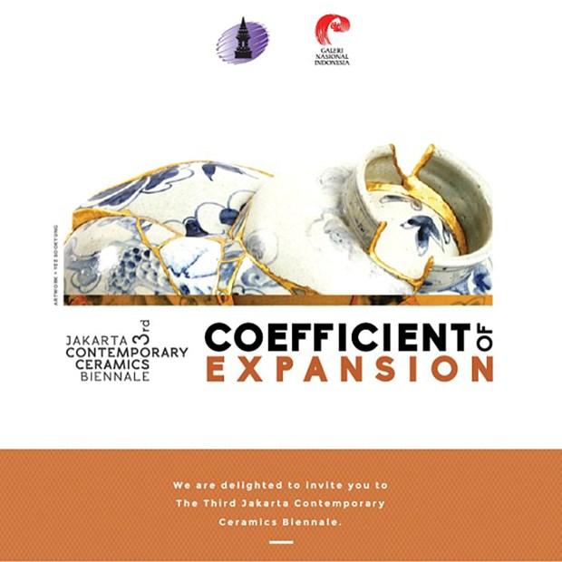 Jakarta Contemporary Ceramics Biennial 3