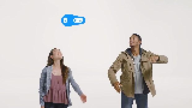 FaceBreak 2 (Degrade Regrade 10 percent speed)