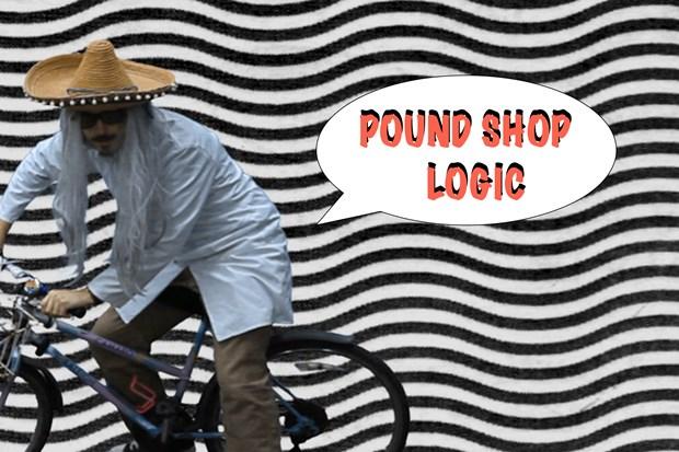 Pound Shop Logic