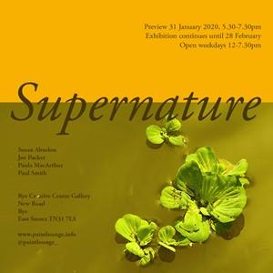 Supernature, by Paula MacArthur