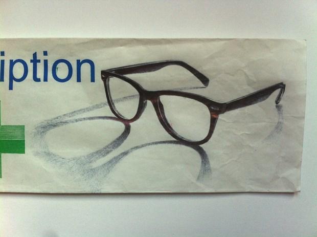 'Prescription Glasses'