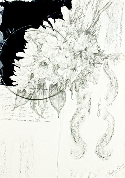 Layered Drawing 1