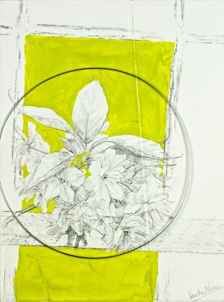 Layered Drawing 6