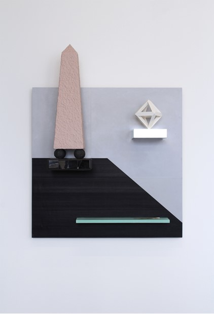 Euclidean Display Unit