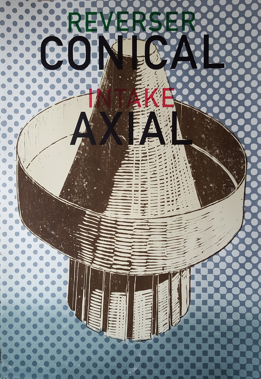 Conical Axial