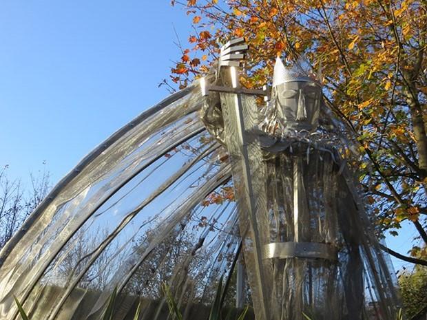 King Canute on Art UK
