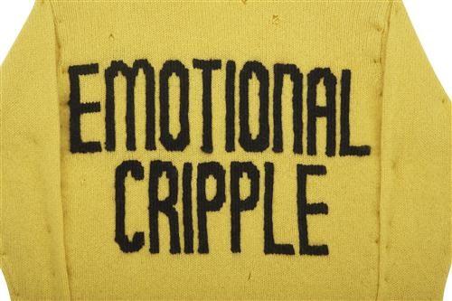 Emotional Cripple - Credit: Prodoto Photographic Studios