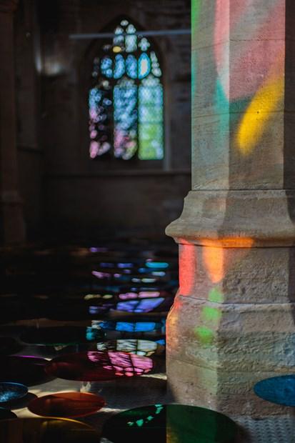 Our Colour Reflection - Credit: Hannah Devereux