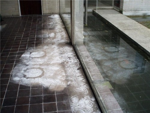 Ash Carpet