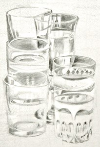Glasses, by Mary Sewell