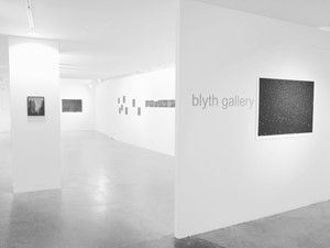 Ancient Light: Solo Show at Blyth Gallery, by Melanie King