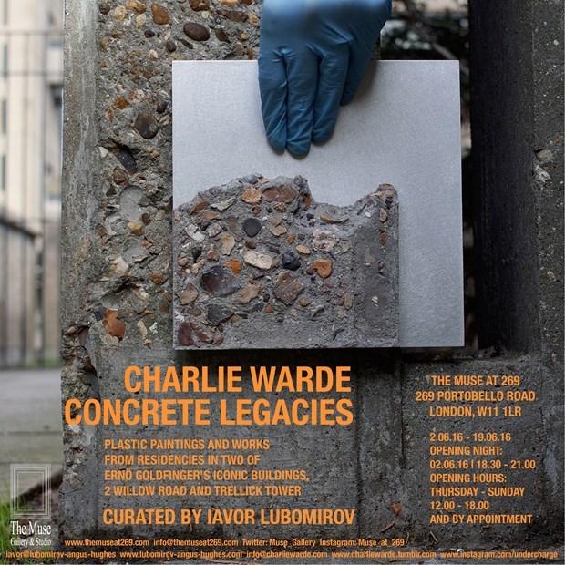 Concrete Legacies