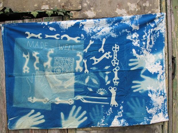 Made -well - Environmental Art