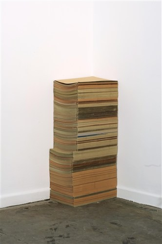 Artist Files