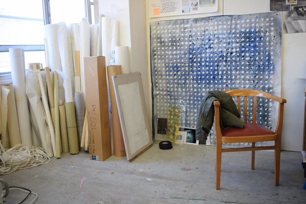 Outpost Studio Space : Norwich