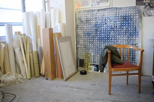 Outpost Studio Space : Norwich, by Russell Moreton