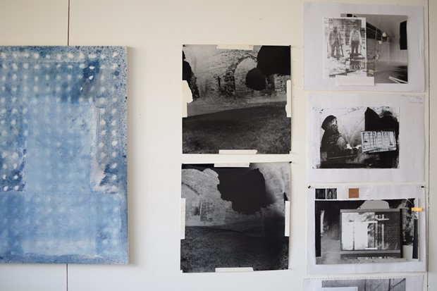Outpost Studio Space : Norwich