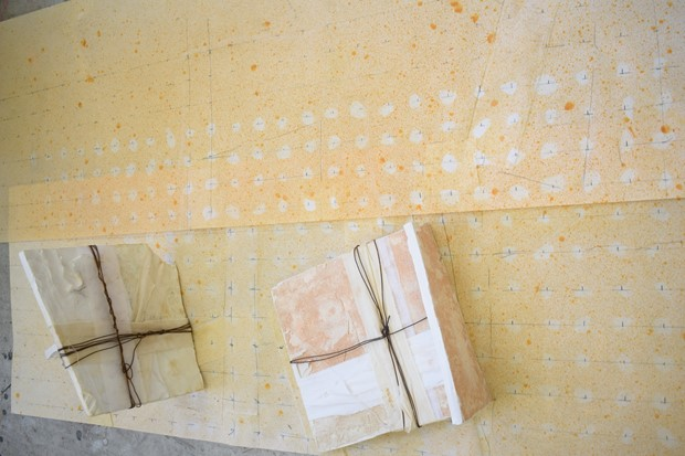 Architectural Inquiry : Metaphysical Surfaces
