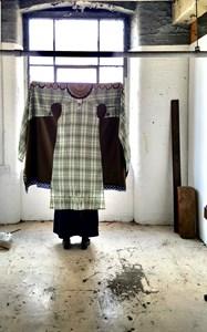 Call for Cloth, by Lauren Sagar