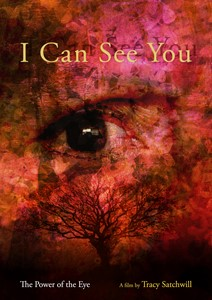 I Can See You, by Tracy Satchwill