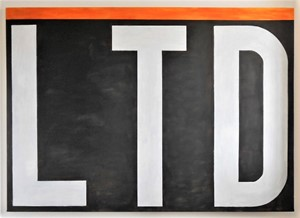 LTD, by David Foggo