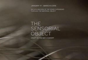 The Sensorial Object, by Zoe Preece