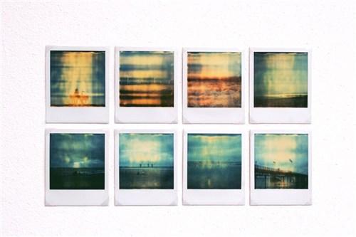 The Collector's collected, Polaroids