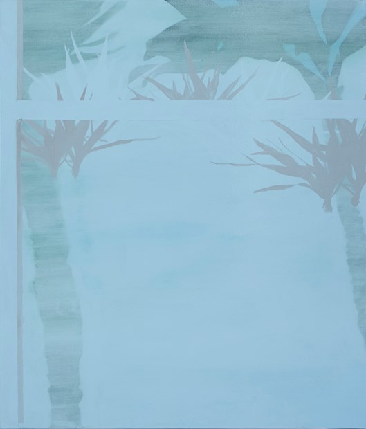 Frederic Edwin Church's Window